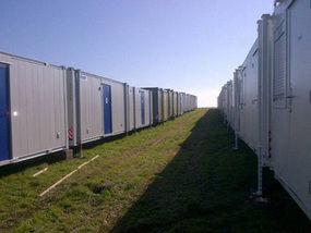 Британцы решили жить в контейнерах