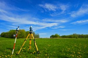 Инженерно-геологические изыскания участка под застройку