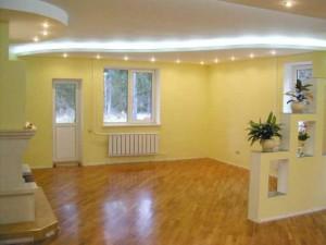 Ремонт дома и квартиры