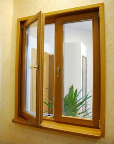 Стоит ли устанавливать современные деревянные окна