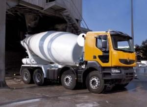 Способы транспортировки бетонной смеси