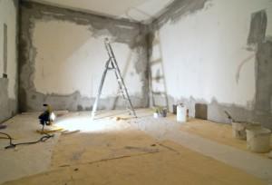 Текущий ремонт жилья
