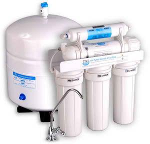 Как правильно подобрать фильтр для воды