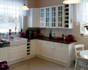 Особенности ремонта на кухне