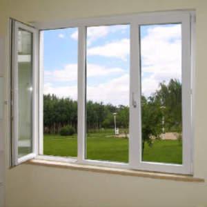 Выбираем окна в дом