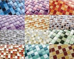 Декоративная мозаика. Виды и преимущества