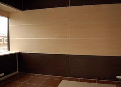 Преимущества стеновых панелей из дерева